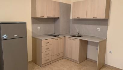 Недорогая квартира в комплексе Аполлон | №1118