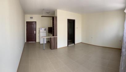 Large studio flat in the complex Apollo   No. 1331