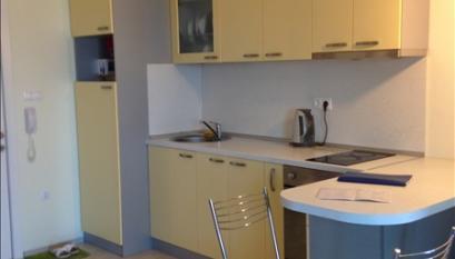 Двухкомнатная квартира для ПМЖ в Равде | №1035